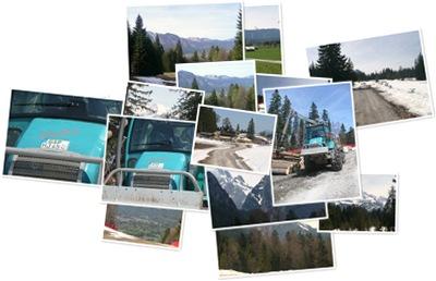 Garmisch April 09 anzeigen