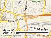 Startpunkt München - Glonn - München