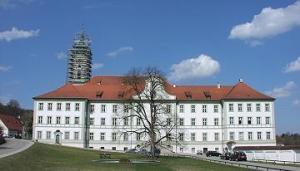 Kloster Schäftlarn