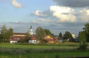Deutenhause bei Unterschleissheim