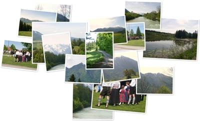 Murnau - Eschenlohe - Murnau anzeigen