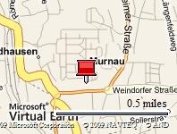 Startpunkt: Murnau (Weilheimer Straße)