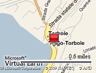 Startpunkt: Torbole - Arco - Torbole