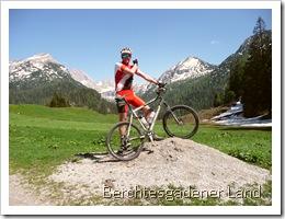 Tour in Berchtesgaden