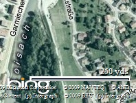 Startpunkt: Eschenlohe - Kuhalm - Eschenlohe