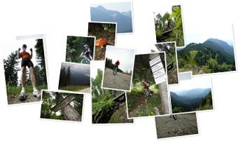 Große Oberammergau-Runde anzeigen