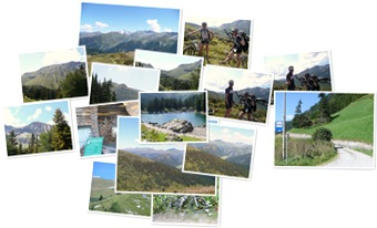 Brenner-Grenzkamm-Runde anzeigen