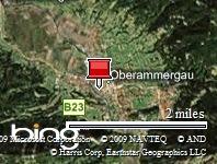 Startpunkt: Oberammergau-Runde