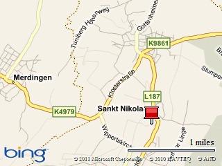 Startpunkt: Opfingen St. Nikolaus