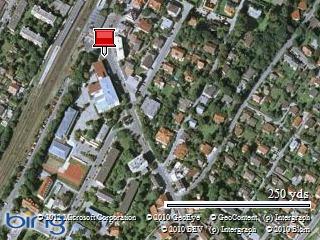 Startpunkt: S-Bahnhof Gauting