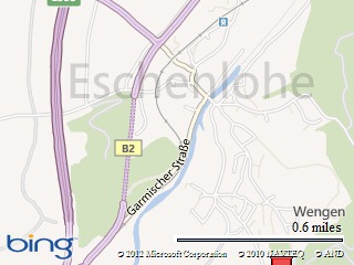 Startpunkt: Eschenlohe